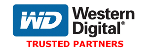 WD Trusted Partners
